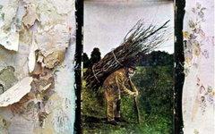Фрагмент обложки альбома «Led Zeppelin IV»