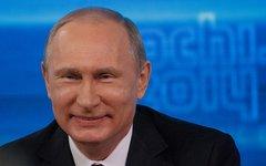 Путин снял ограничения на продажу путевок в Турцию