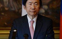 Юн Бён Се, фото с сайта wikipedia.org