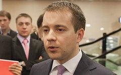 Николай Никифоров. Фото Дмитрия Рожкова с сайта wikimedia.org