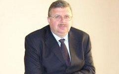 Андрей Бельянинов. Фото с сайта customs.ru