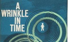 Обложка книги «Трещина во времени»