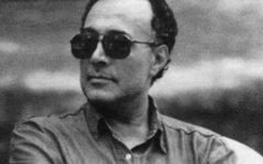 Аббас Киаростами. Фото с сайта wikipedia.org