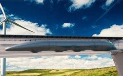 Изображение с сайта hyperlooptransp.com