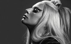 Lady GaGa. Фото со страницы артистки в Facebook