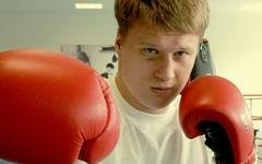Александр Поветкин. Фото с сайта boxing-point.ru