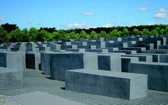 Мемориал жертвам холокоста. Фото с сайта pixabay.com