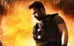 Фрагмент постера к фильму «Напролом»
