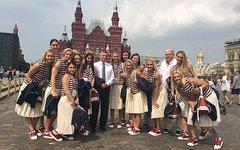 Фото с сайта rushandball.ru