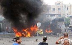 Турецкий  спецназ  вошел натерриторию  Сирии