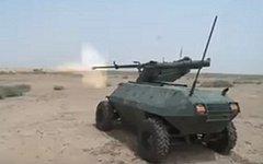 Бороться с ИГИЛ в Ираке будет    робот-убийца