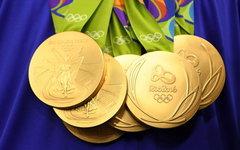 Фото с офстраницы Олимпийских игр в Facebook
