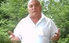 Арам Петросян. Стоп-кадр с видео в YouTube