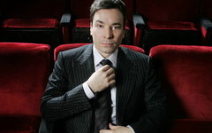 Джимми Фэллон. Фото с сайта kinopoisk.ru