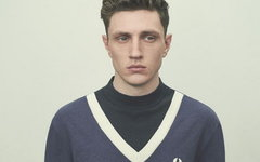 Фото: Fred Perry