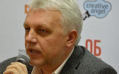 Павел Шеремет. Фото с сайта ru.wikipedia.org