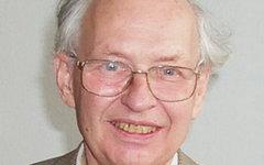 Рейнхард Зельтен. Фото с сайта wikipedia.org