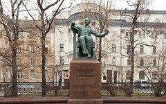 Фото со страницы Московской консерватории в Facebook