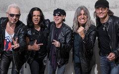 Scorpions. Фото с офстраницы группы в Facebook