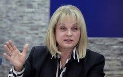 Элла Памфилова. Фото с сайта ombudsmanrf.org