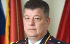 Олег Баранов. Фото с сайта 77.мвд.рф