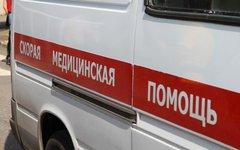 В Дагестане в результате ДТП погибли семь человек