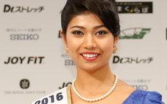 Приянка Иосикава. Фото с сайта missworld.jp