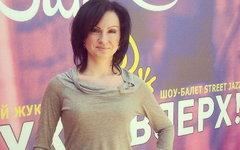 Жанна Роштакова. Фото @roshtakovazhanna/Instagram