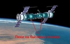 Фото Lunokhod 2 с сайта wikimedia.org