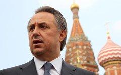 Министр спорта Виталий Мутко © KM.RU, Илья Шабардин