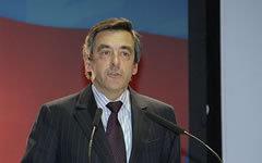 Франсуа Фийон. Фото с сайта wikipedia.org
