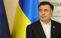Михаил Саакашвили. Фото Mstyslav Chernov/ wikipedia.org