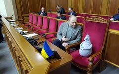 Фото с личной страницы Борислава Березы в Facebook