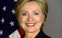 Хиллари Клинтон. Фото с сайта wikipedia.org