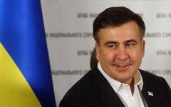Михаил Саакашвили. Фото с личной страницы в facebook