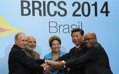 Лидеры стран БРИКС на саммите в 2014 году. Фото с сайта kremlin.ru