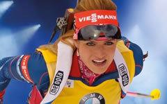 Габриэла Коукалова. Фото с личной страницы в Dacebook