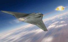 Изображение: Air Force Research Lab