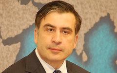 Михаил Саакашвили. Фото пользователя Flickr Chatham House