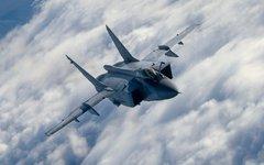 МиГ-31. Фото с сайта mil.ru