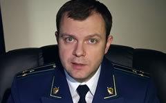 Александр Куренной. Стоп-кадр с видео в YouTube