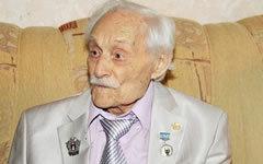 Лев Липович. Фото с сайта duma.khv.ru