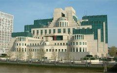 Здание МИ-6. Фото с сайта wikipedia.org