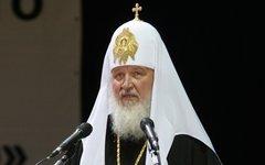Патриарх Кирилл © KM.RU, Игорь Варнавский