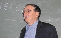 Андрей Зализняк. Фото с сайта wikipedia.org