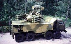 Система ПВО «Панцирь-С1». Фото с сайта wikimedia.org