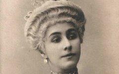Матильда Кшесинская. Фото с сайта wikimedia.org
