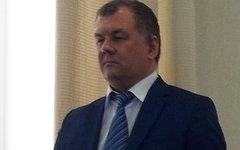 Роман Анатольевич Силантьев. Фото Tempus с сайта wikimedia.org