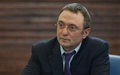 Сулейман Керимов. Фото с сайта wikipedia.org