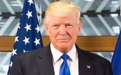 Дональд Трамп. Фото с сайта wikimedia.org